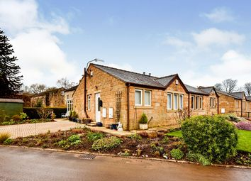 Thumbnail 1 bed bungalow for sale in Streamside Fold, Mytholmroyd, Hebden Bridge, West Yorkshire