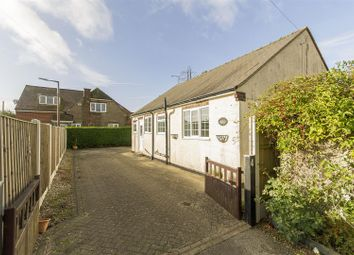 Thumbnail 2 bed detached bungalow for sale in Eastwood Drive, Calow, Chesterfield