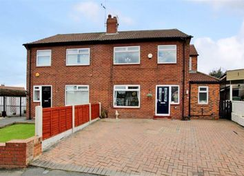 Thumbnail 4 bed semi-detached house for sale in Kirkdale Gardens, Wortley, Leeds, West Yorkshire