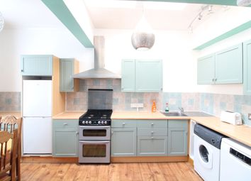 Thumbnail 2 bed flat to rent in Belmont Street, Camden Town