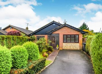 Thumbnail 3 bed bungalow to rent in Grantley Court, Wrecclesham, Farnham