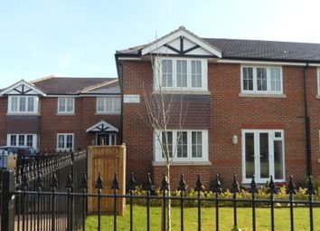Thumbnail 2 bed flat to rent in Worple Road, Staines