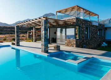 Thumbnail 6 bed villa for sale in Mochlos, Crete, Greece
