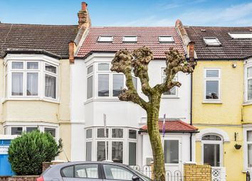 Thumbnail 2 bed maisonette for sale in Caithness Road, Mitcham
