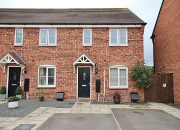 Thumbnail 3 bed end terrace house for sale in Elston Avenue, Selby