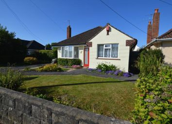 Thumbnail 3 bed bungalow for sale in High Street, Worle, Weston-Super-Mare