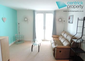 Thumbnail 1 bed flat for sale in Cutlass Court, Granville Street, Birmingham