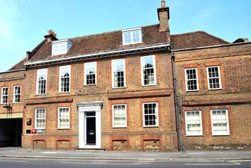 Thumbnail Office to let in Vine House, Floor, Rear Wing, London Road, Kingston Upon Thames, Surrey