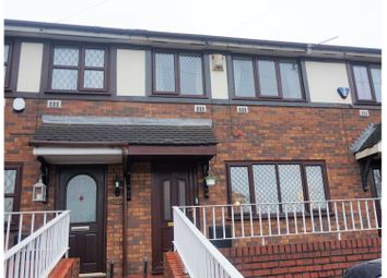 Thumbnail 3 bed mews house for sale in Lyndhurst View, Dukinfield