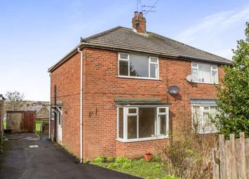 Thumbnail 3 bed semi-detached house for sale in Coppice Way, Harrogate, North Yorkshire