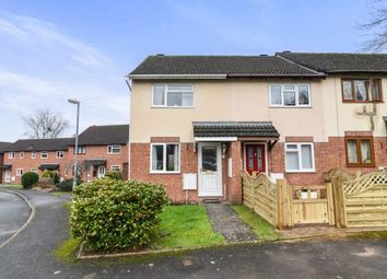 Thumbnail 2 bed end terrace house for sale in Shirley Close, Malvern, Worcestershire, Uk