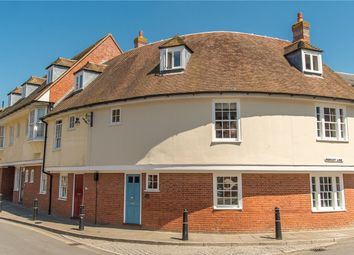 Thumbnail 3 bed terraced house to rent in Heritage Court, Stour Street, Canterbury