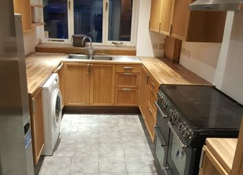 Thumbnail 3 bed terraced house to rent in Beresford Road, London