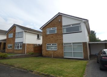 Thumbnail 4 bed detached house to rent in Torver Mount, Marton-In-Cleveland, Middlesbrough