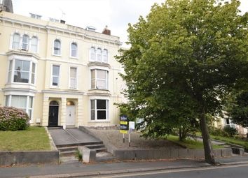 1 bed flat for sale in Woodland Terrace, Greenbank Road, Plymouth, Devon PL4