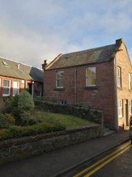 Thumbnail 3 bed flat to rent in Marywell Brae, Kirriemuir