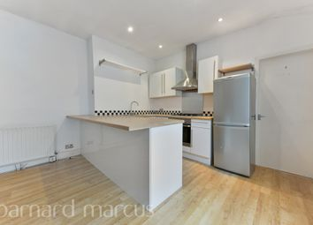 Thumbnail 3 bed flat for sale in Blegborough Road, London