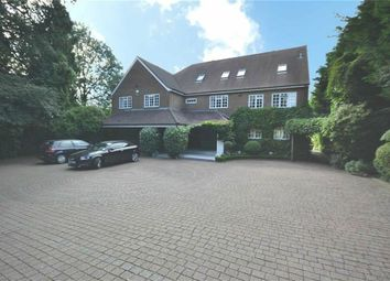 Thumbnail 7 bedroom detached house for sale in Marsh Lane, London