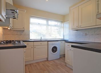 Thumbnail 2 bed maisonette to rent in Ewell By Pass, Ewell, Surrey