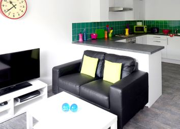 1 bed flat for sale in Completed Buy To Let City Flat, Chapel Street, Manchester, 5J, Manchester M3