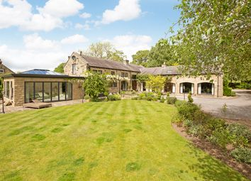 Thumbnail 5 bed barn conversion for sale in Eccup Lane, Adel, Leeds