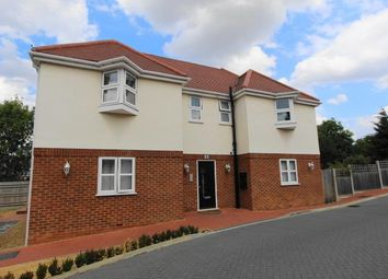 Thumbnail 1 bed flat for sale in 1 Landmark Place, Hillingdon, Uxbridge