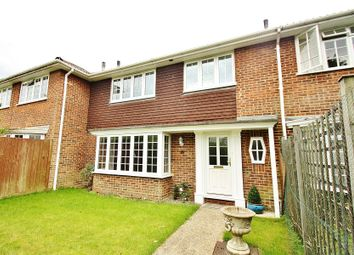 Thumbnail 5 bed terraced house for sale in Lightwater, Surrey