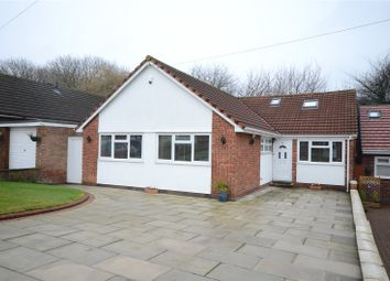 Thumbnail 5 bedroom detached bungalow for sale in Quickswood Drive, Woolton, Liverpool