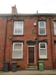 1 bed terraced house to rent in Autumn Street, Hyde Park, Leeds LS6