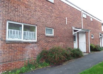 Thumbnail 3 bed end terrace house for sale in Treville Close, Winyates, Redditch, Worcs
