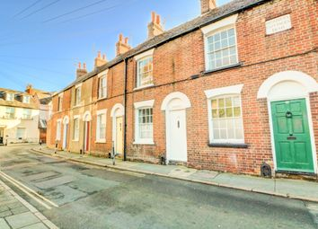 Thumbnail 2 bed terraced house for sale in King Street, Canterbury