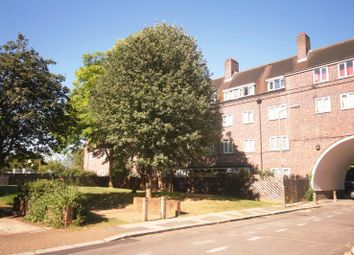 Thumbnail 3 bed flat to rent in Wandle Way, Earlsfield, London