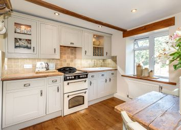 Thumbnail 2 bed semi-detached house for sale in Main Road, Pillowell, Lydney