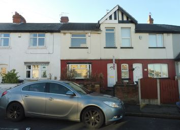 Thumbnail 3 bed terraced house for sale in Gordon Road, Edlington, Doncaster