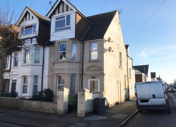 Thumbnail Property for sale in Ground Rents, 29 Quested Road, Cheriton, Folkestone, Kent