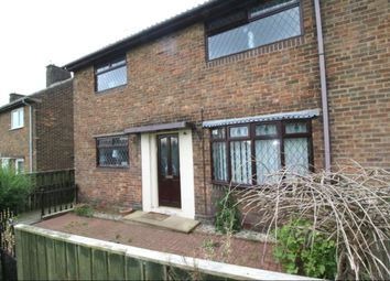 Thumbnail 3 bed terraced house to rent in Palm Lea, Brandon, Durham