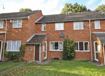 Thumbnail 3 bed terraced house to rent in Rosehill Drive, Bransgore, Christchurch