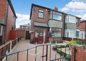 Thumbnail 3 bed semi-detached house for sale in Edge Hill Road, Bolton