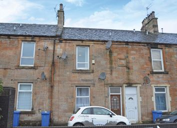 Thumbnail 1 bedroom flat for sale in Comely Place, Falkirk, Falkirk