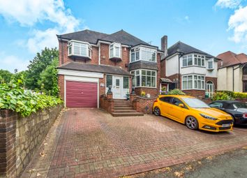 Thumbnail 6 bedroom detached house for sale in Priory Road, Dudley