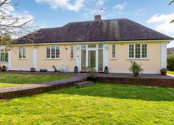 Dallin Road, Bexleyheath DA6. 4 bed detached bungalow for sale