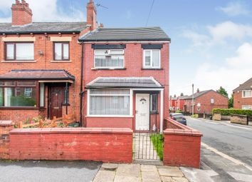 Thumbnail 3 bed terraced house for sale in Nowell Walk, Leeds