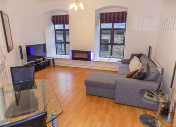 Thumbnail 2 bedroom flat for sale in Kiers Court, Horwich, Bolton, Lancashire