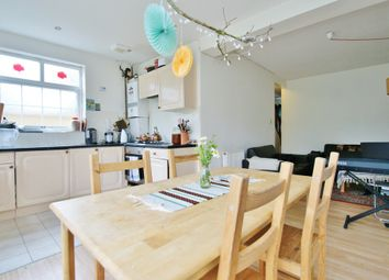 Thumbnail 4 bed end terrace house to rent in Bentworth Road, London