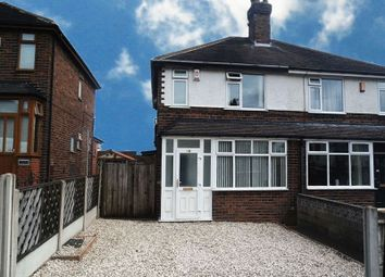 Thumbnail 3 bedroom semi-detached house to rent in Gibson Place, Meir, Stoke-On-Trent, Staffordshire
