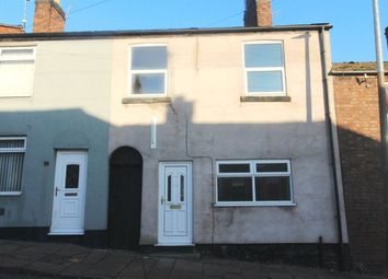 Thumbnail 3 bed terraced house to rent in Mill Road, Macclesfield