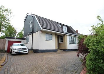 Thumbnail 4 bed detached house for sale in Perry Hall Road, Orpington, Kent