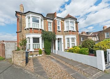 Thumbnail 4 bed semi-detached house for sale in Houston Road, London