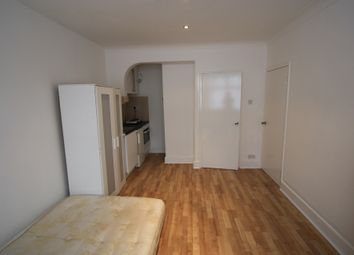 Thumbnail Studio to rent in Mersham Rd, Thornton Heath