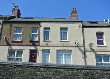 Thumbnail 2 bed terraced house for sale in Lethbridge Terrace, Abersychan, Pontypool, Torfaen